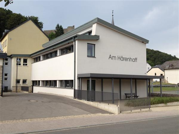 Schule Septfontaine