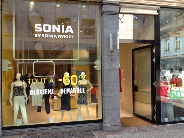 Sonia by Sonia Rykiel Installations électriques