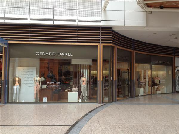 MAGASIN Gerard Darel