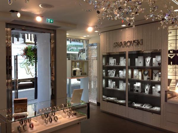 Swarovski Grand-rue